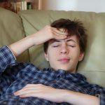 Высокое давление у подростка: причины, симптомы и лечение
