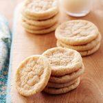 Нежное печенье: рецепты с фото