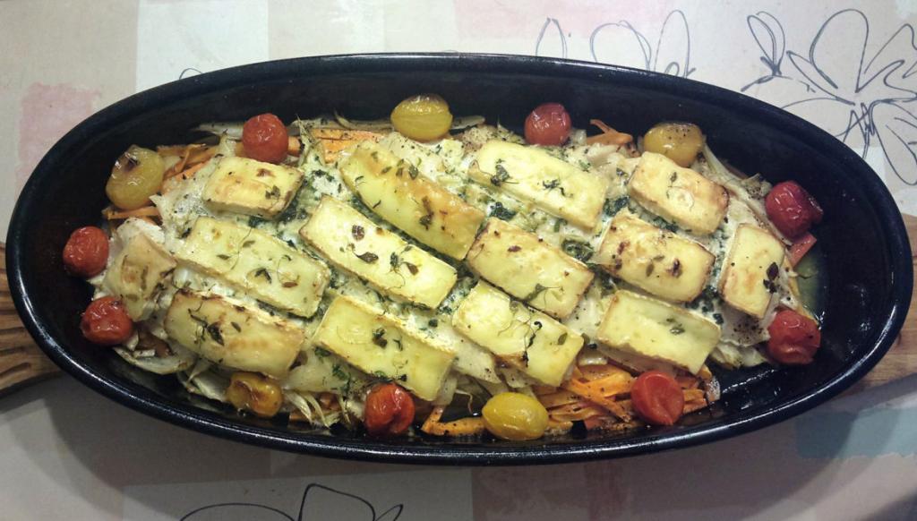 Рецепты щуки с картофелем в духовке