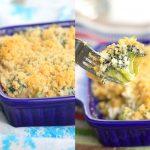 Как запечь брокколи с сыром: несколько рецептов