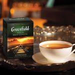 Чай Гринфилд: отзывы, разновидности, производитель. Подарочный набор чая Гринфилд