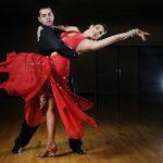 Танцевальные классы в бальных танцах: классификация и категории