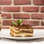 Торт с печеньем савоярди: рецепт с фото