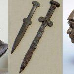 Ананьинская культура (железный век): локализация, археологические находки