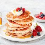 Оладьи на молоке и сухих дрожжах: рецепт приготовления с фото