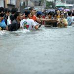 Крупнейшие наводнения в мире