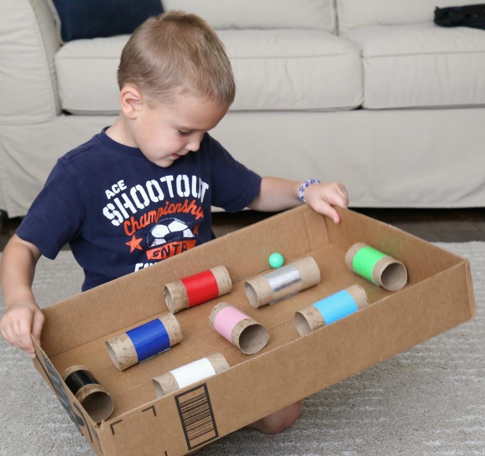 Зрительно моторная координация у детей