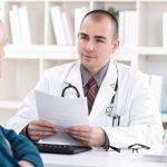 Спазм гортани: причины, первая помощь, лечение