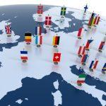 Экономика Европы. Зона единой европейской валюты
