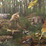 Животные пермского периода: описание, названия