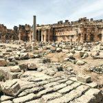 Баальбек, Ливан: история города, легенды и достопримечательности