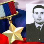Горшков Дмитрий: биография и подвиг Героя России