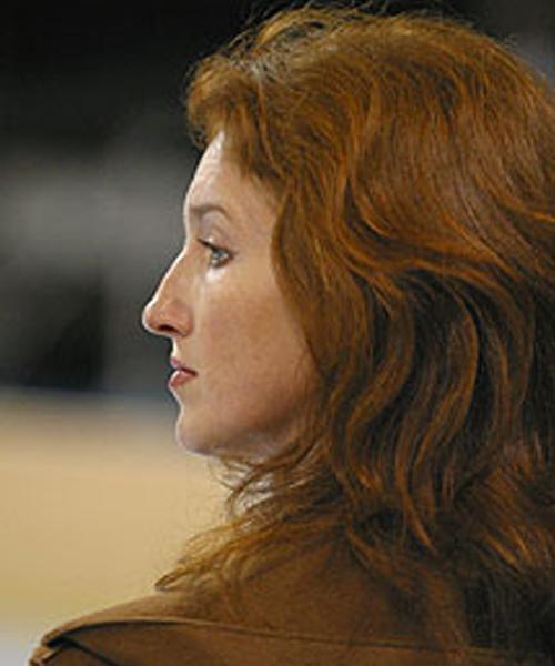 Марина Климова сегодня