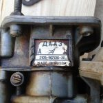 Карбюратор ДААЗ-2105: описание, устройство и регулировка