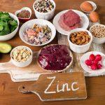 В каких продуктах находится цинк: перечень, особенности усвоения организмом