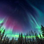 К чему снится северное сияние: толкование