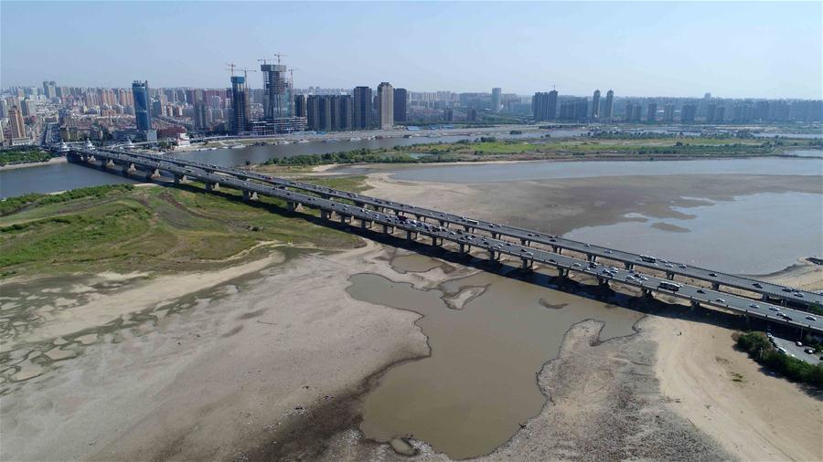 река в китае приток сунгари