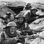 Греция во Второй мировой войне: итоги вторжения, сопротивление, освобождение