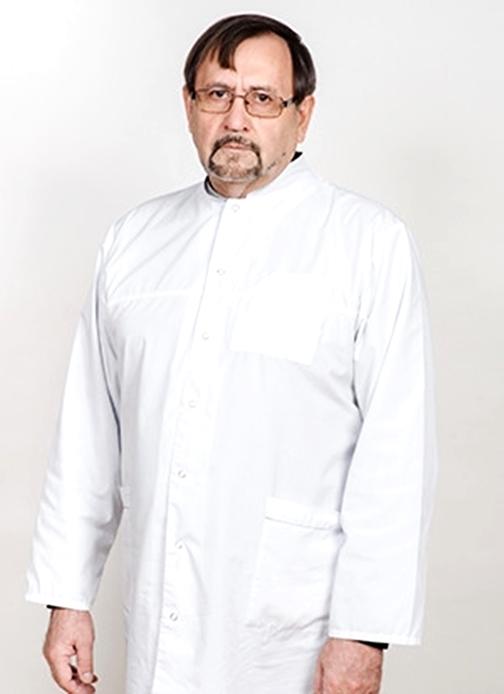 Петр Алексеевич Ганичкин