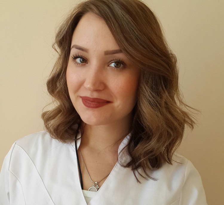 Валентина Дмитриевна Чилимова