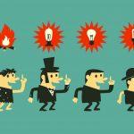 История маркетинга и его развитие