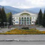 Город Риддер в Казахстане: история, достопримечательности, фото
