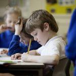 Начальное общее образование: государственные стандарты