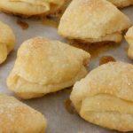 Рецепт печенья Поцелуйчики. Необходимые ингредиенты, секректы приготовления