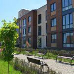 ЖК Андерсен: отзывы жильцов, планировка квартир,инфраструктура, фото