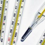 Температура при бронхите: сколько держится, как и чем ее сбить?