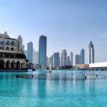 Популярные города Арабских Эмиратов