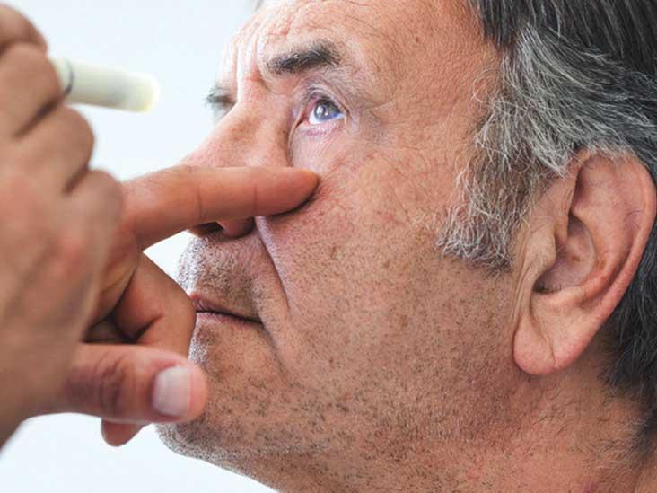 ядерная катаракта лечение