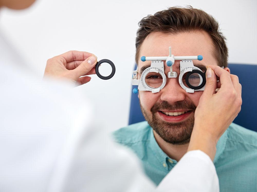 старческая ядерная катаракта что это такое