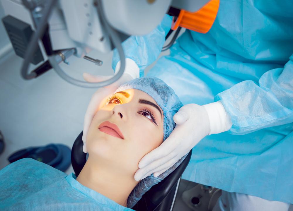 симптомы ядерной катаракты