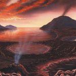 Кислородная катастрофа в истории Земли