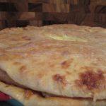 Пирог с сулугуни: рецепты, ингредиенты, советы по приготовлению