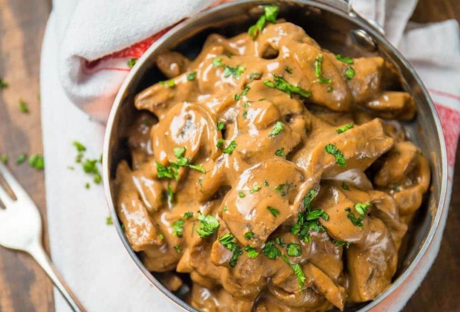 рецепты вкусных блюд из мяса говядины