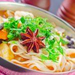 Лагман с редькой: пошаговый рецепт приготовления