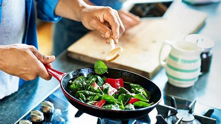 диета при хронической аденоме простаты