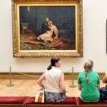 Самые знаменитые картины русских художников: список, описание