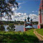 Гостиницы Тутаева: описание и отзывы туристов