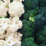 Чем отличается брокколи от цветной капусты: сравнительная характеристика