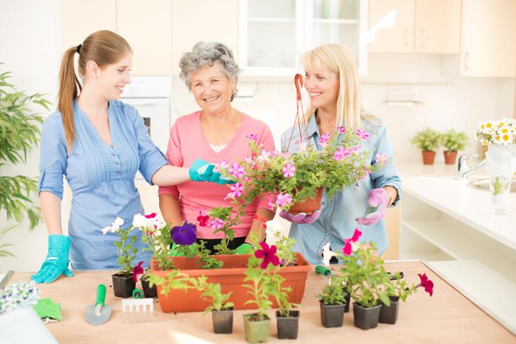цель мероприятия для пожилых людей