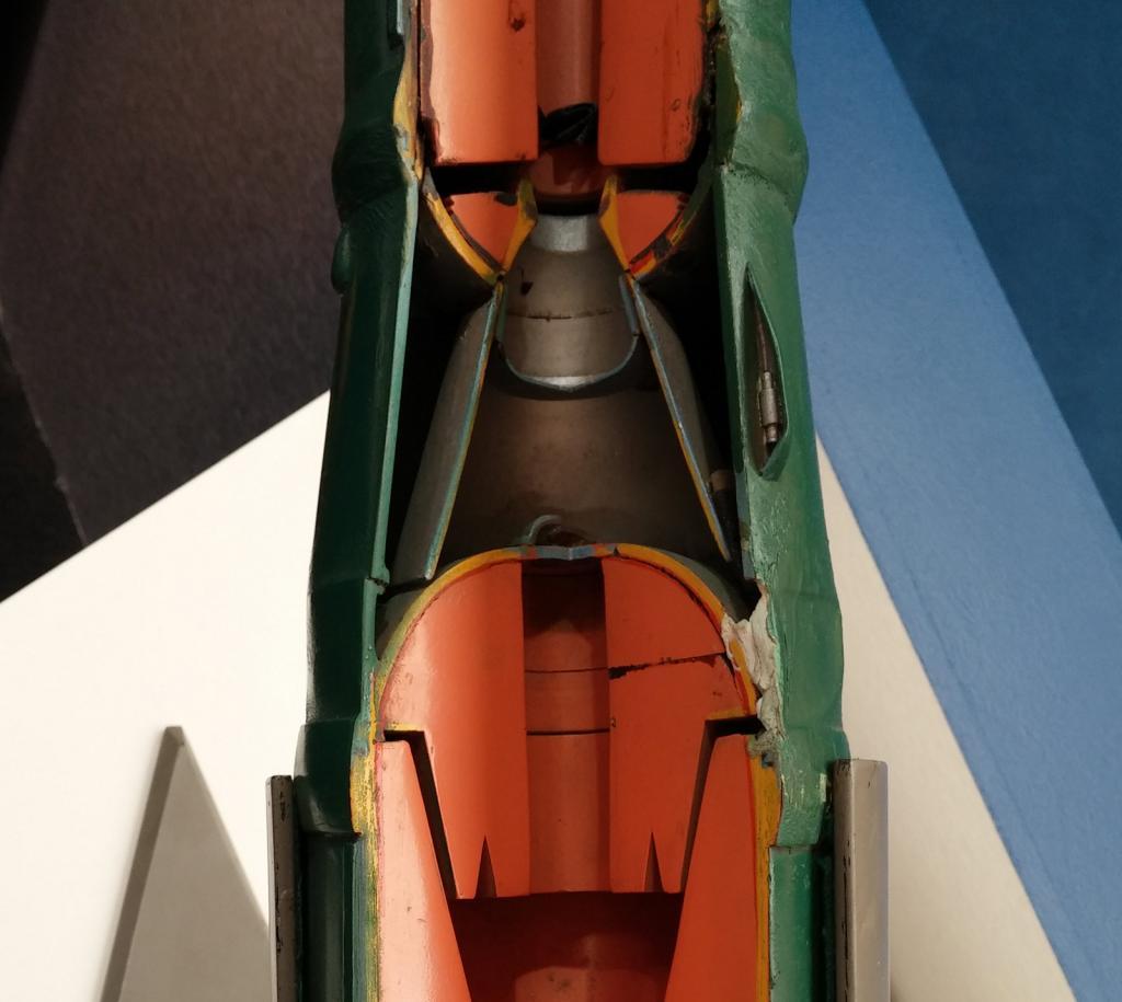 ракетный комплекс рсд 10