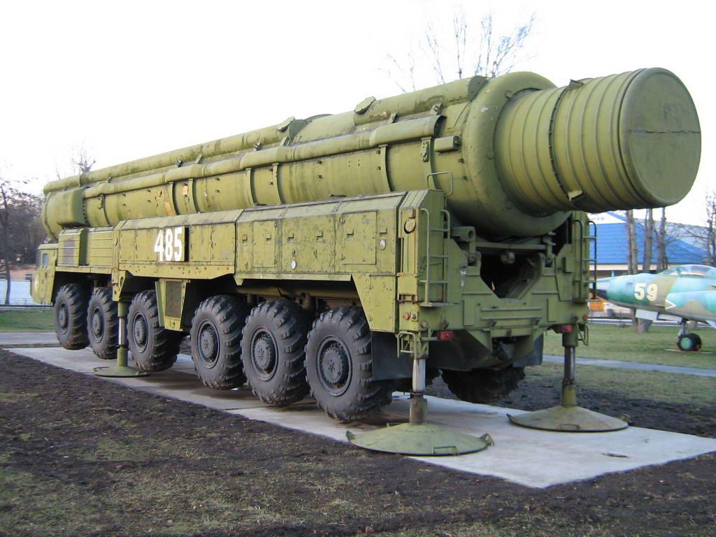 ракетный комплекс пионер уттх
