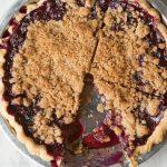 Рассыпчатый пирог: рецепт теста, выбор начинки