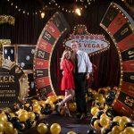 Вечеринка в стиле казино: идеи оформления, образы и тематические развлечения