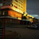 Кафе в Новосибирске Адмирал: описание, отзывы