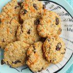 Овсяное печенье с творогом: рецепты приготовления