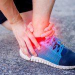 Сломанная лодыжка: симптомы, диагностика, лечение, восстановительный период и рекомендации врачей